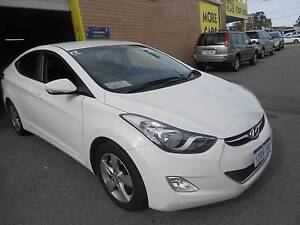 2011 Hyundai Elantra Sedan Wangara Wanneroo Area Preview