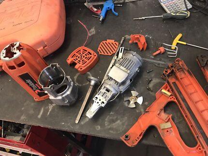 Wanted: Cheap paslode nail gun service/repairs