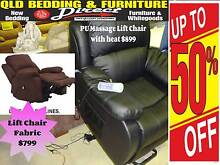 FREE DELIVERY* Electric Lift Chair -Massage & Heat Avail also-NEW Toowoomba 4350 Toowoomba City Preview