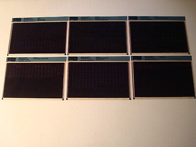 ROVER 800 SERIES OCT.88 to OCT.91 PARTS MICROFICHE SET OF 6 JULY 1994 AKM1337FU