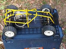 RC Car Chassis Andergrove Mackay City Preview