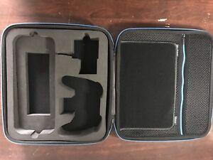 Nintendo switch travel case