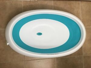 Boon Collapsible Baby Tub