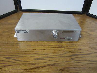 Sartorius YCO09-Z Top mix converter box