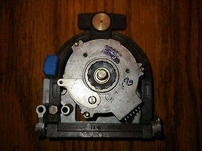 Ibm Wheelwriter Typewriter Part - Selection Plate