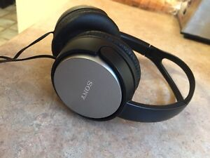 New Pair of Sony wired headphones