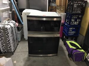 Gaggenau cooktop oven and microwave