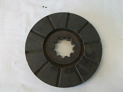 Case Ih New Holland Brake Disk 1975463c3 Replaced By 84468309 For Hydro 70 86