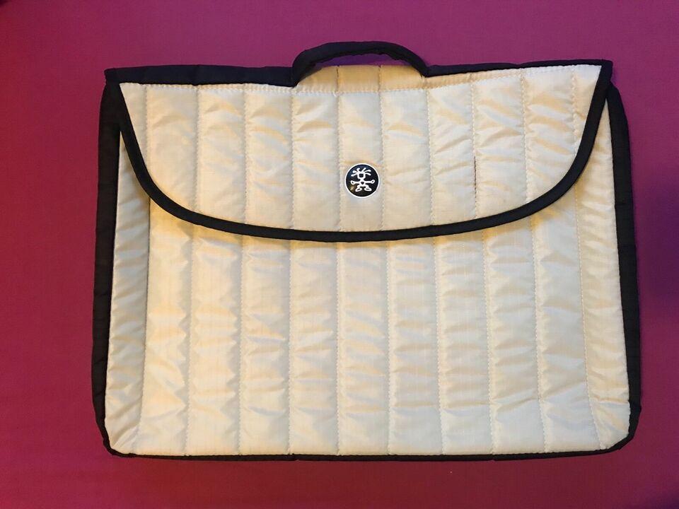 Crumbler Henrey's Jewels XL mit Laptoptasche große Tasche in Hessen - Marburg