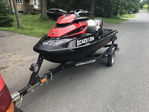 2014 Bombardier Seadoo Rxt-x 260 Stage 2