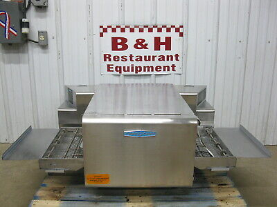 Turbochef Hcs1618 Hhc 16 Conveyor Belt Electric Pizza Oven