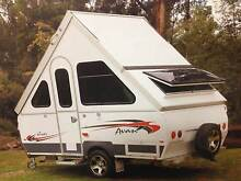 Campertrailer Grafton Clarence Valley Preview