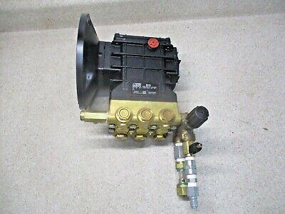 Udor 4.0l Piston Pump Gpm 4 Rpm 1750 219218h New