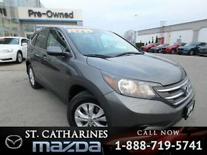 2014 Honda CR-V EX|AWD|JUST ARRIVED!!!!!