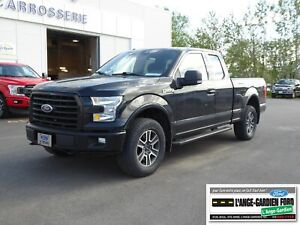 2015 Ford F-150 XLT sport  5 litres