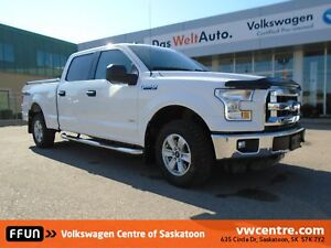 2016 Ford F-150 XLT Sask Tax Paid, New Tires, Ecoboost, Backu...