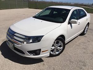 2012 Ford Fusion, mint condition!!