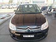 Citroen C4 Automatic 2009 Model Reg & Rwc Sunshine North Brimbank Area Preview
