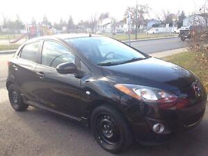 Mazda 2 GS 2011