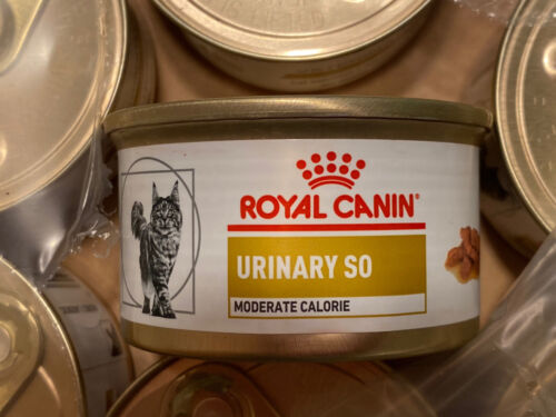 Royal Canin Feline Urinary SO Moderate Calorie ...
