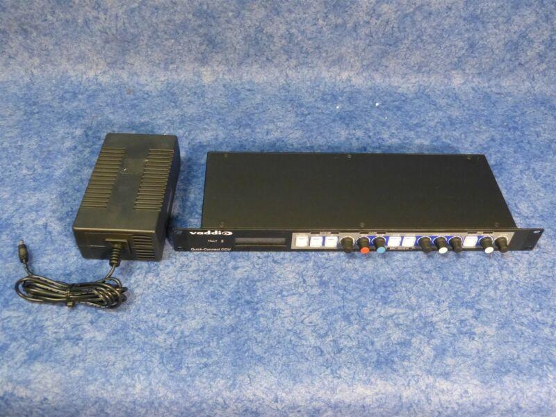 Vaddio QuickConnect CCU BRC-300/EVI 998-1105-012