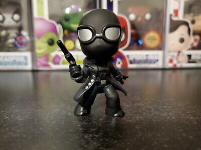 Funko Mystery Mini Marvel Spider-Man into the Spider-Verse Noir Rarity 1/24