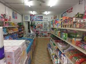 Convenience Store Smithfield Parramatta Area Preview