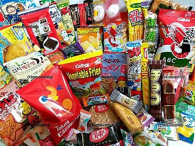 40pcs ^^ Random Global Snack Candy Chip Chocolate biscuit korean japanese taiwan