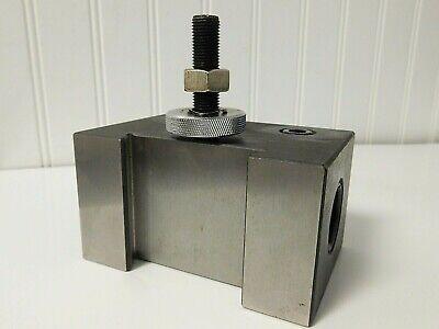 Phase Ii Boring Bar Tool Post Holder No 4 Series 25 250-404