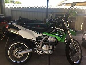 Kawasaki KLX250S Largs North Port Adelaide Area Preview