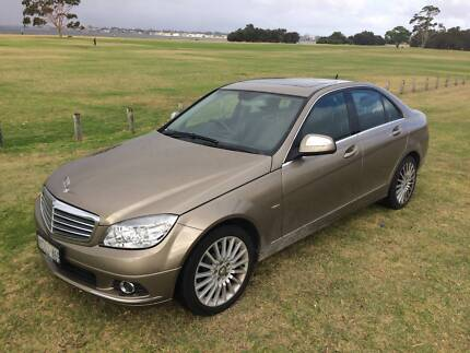 Mercedes Benz C280 Elegance 2008 Attadale Melville Area Preview