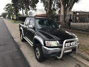 2004 Toyota hilux sr5 Revesby Bankstown Area Preview