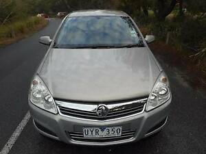 2007 Holden Astra Hatchback AUTO LOW KS WITH REG AND RWC!! Moorabbin Kingston Area Preview