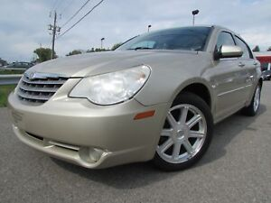 2007 Chrysler Sebring Touring A/C CRUISE MAGS TOIT OUVRANT!!!