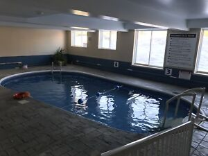 Appartement - 3 1/2 à louer -  à Repentigny AVEC piscine