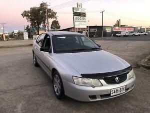 2004 Holden Commodore 4 Sp Automatic 4d Sedan Pooraka Salisbury Area Preview