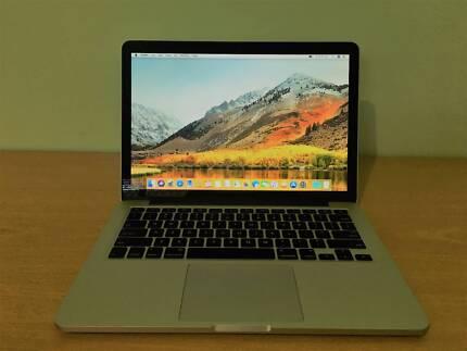 MacBook Pro (Retina, 13-inch, Mid 2014) [Brand new condition]