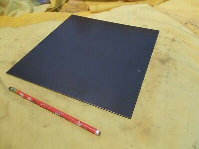11ga Steel Sheet Stock Tool Welding Shop Plate Flat Bar .115 X 10 14 X 10 38
