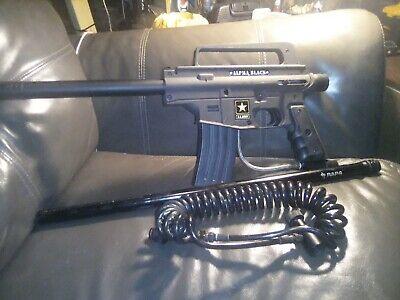 Tiberius Arms First Strike 250 Schuss Big-Box