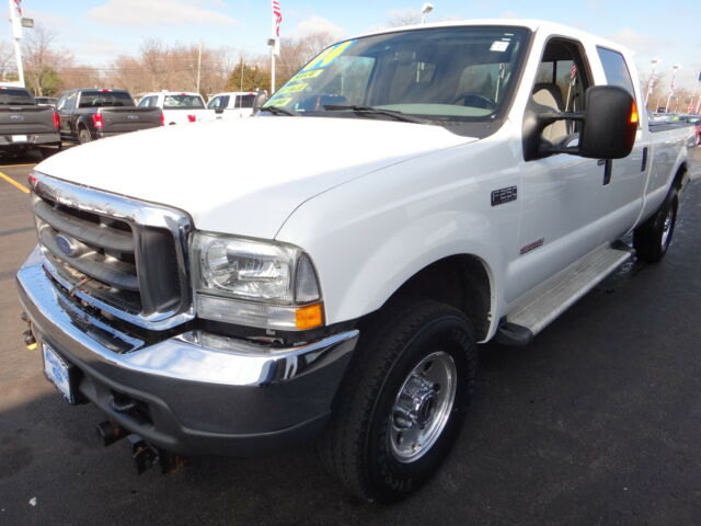 Image 1 of Ford: F-250 XLT 4X4…