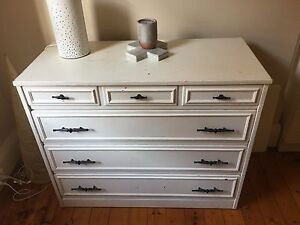 Wooden Drawers Waverley Eastern Suburbs Preview