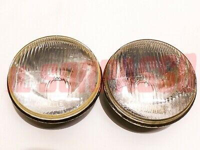 Used, Groups Optical Lights Fiat 1100 103 Bauletto and TV Campagnola Eurolux Siem for sale  Shipping to South Africa