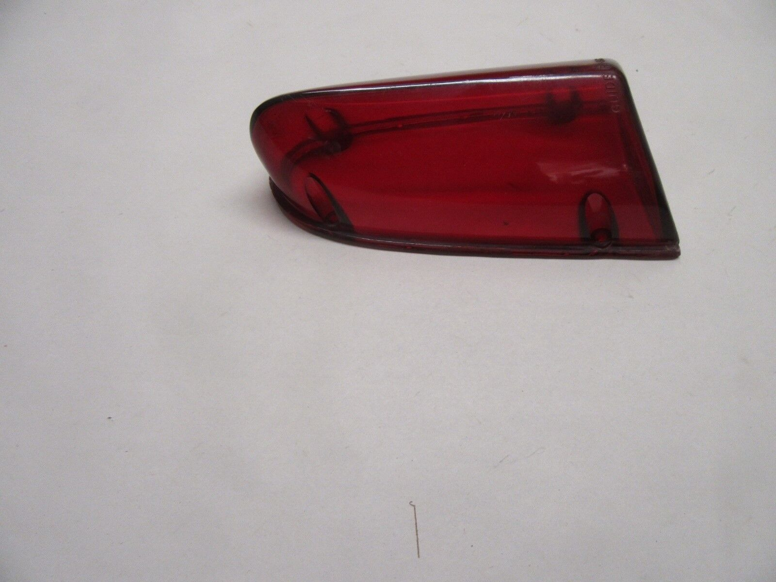 1956 BUICK TAIL LIGHT LENS 1X