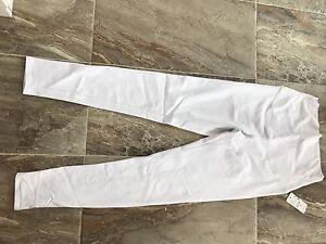 Leggins pantalons maternité thymes neufs jamais porté