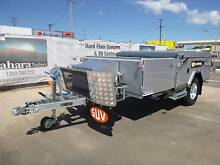 SUV Campers Traveller Mysterton Townsville City Preview