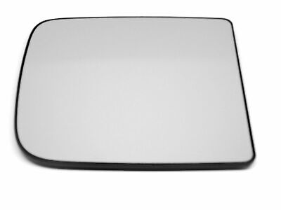 FOR 2010 2011 2012 2013 2014 2015 DG RAM TRUCK TOWING UPPER MIRROR GLASS RIGHT