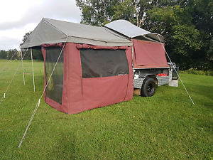 Lifestyle full off-road camper trailer Dakabin Pine Rivers Area Preview