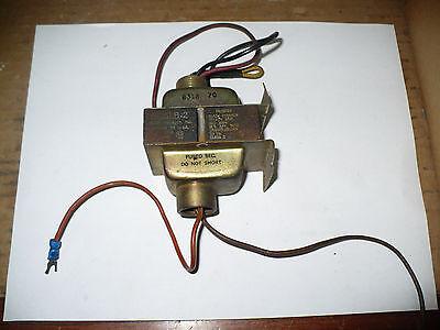 Johnson Controls Y63slb-2 Plate Mount Transformer Used
