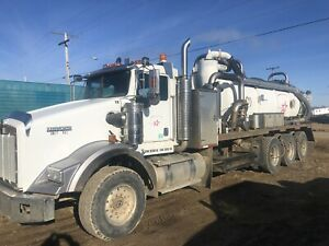 Kenworth | Find Heavy Pickup & Tow Trucks Near Me in Alberta from