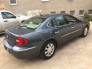 2007 BUICK ALLURE CX FOR SALE